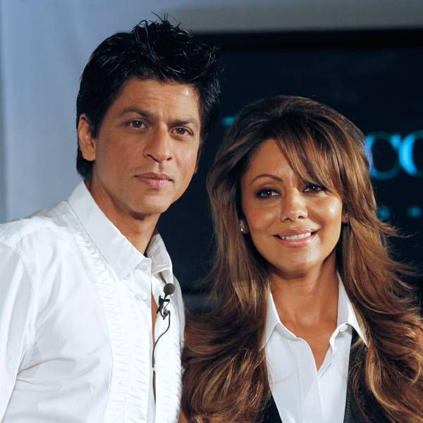 shahrukh khan wife - Google Search