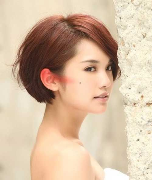 Chinese Bob Hairstyles 2014 - 2015 | Bob Hairstyles 2015 - Short Hairstyles for Women