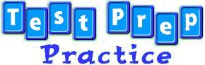 Houghton Mifflin Mathematics Test Prep Practice