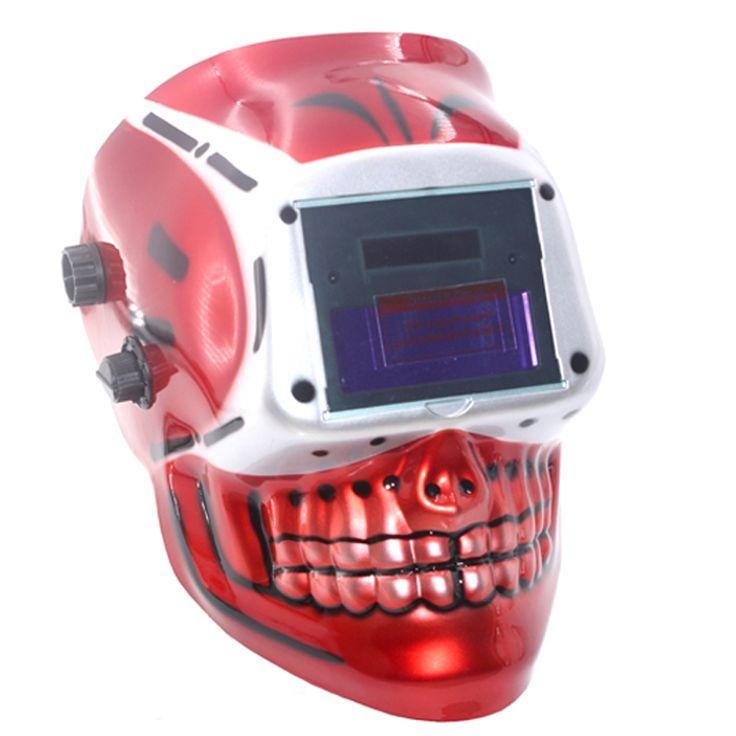 33.88$  Watch here - https://alitems.com/g/1e8d114494b01f4c715516525dc3e8/?i=5&ulp=https%3A%2F%2Fwww.aliexpress.com%2Fitem%2FRed-skull-AAA-battery-solar-Auto-Darkening-Mig-Tig-MMA-Welding-Helmets-Mask-welder-cap-welder%2F32249413452.html - Red skull AAA battery+solar Auto Darkening Mig Tig MMA  Welding Helmets Mask /welder cap/welder goggle/welding accessories 33.88$