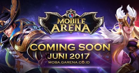 Mobile Arena Menjadi Saingan Mobile Legends Penggemar game MOBA (Multiplayer Online Battle Arena) dewasa ini tak cuma dimanjakan lewat game PC macam DotA atau League of Legends.
