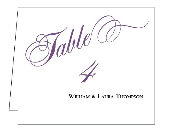 M N004 Real Wedding Pink Purple Andrea Carlyle: 1000+ Images About Wedding Place Cards / Seating On Pinterest