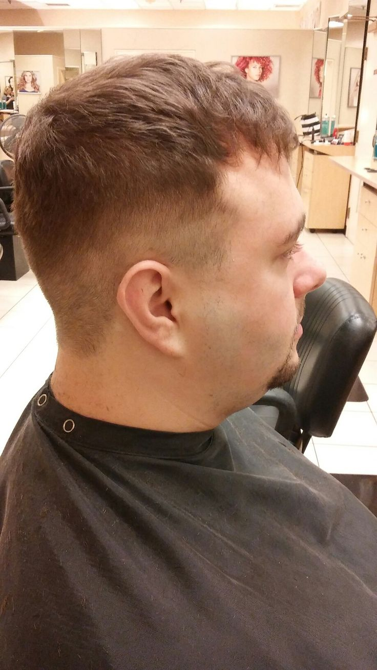 Men's fade haircut 2017 By: Samantha Smith