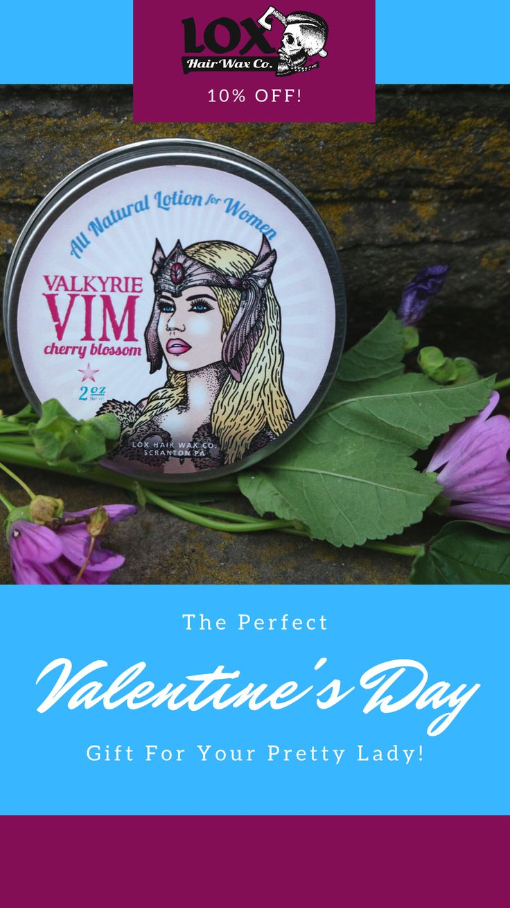 Valkyrie Vim Women's Lotion & Tattoo Brightener in 2020