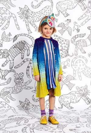 missoni girls clothes fall winter 2013 sweater dress. click here to learn more http://www.dashinfashion.com/news/missoni-kids-fall-winter-2013-collection.html