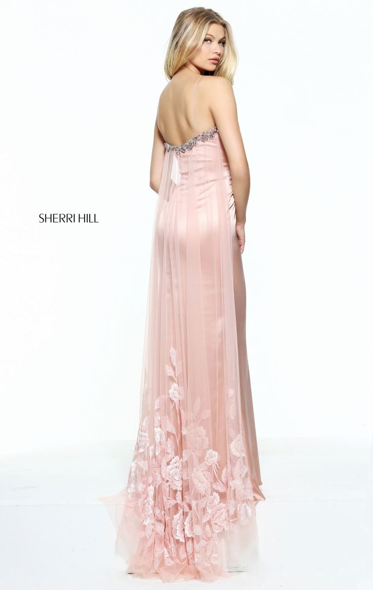 Sherri Hill 51024 by Sherri Hill