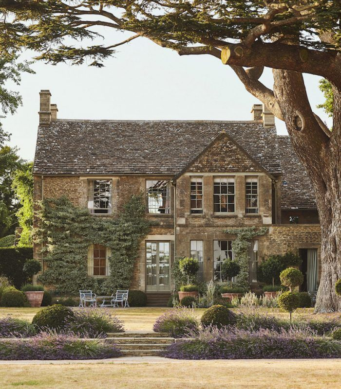 Thyme | Manor, farm and spa | Idyllic country esca…