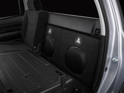 SB-T-TUNDCMAX/13TW5v2: Stealthbox® for 2007-2013 Toyota Tundra CrewMax