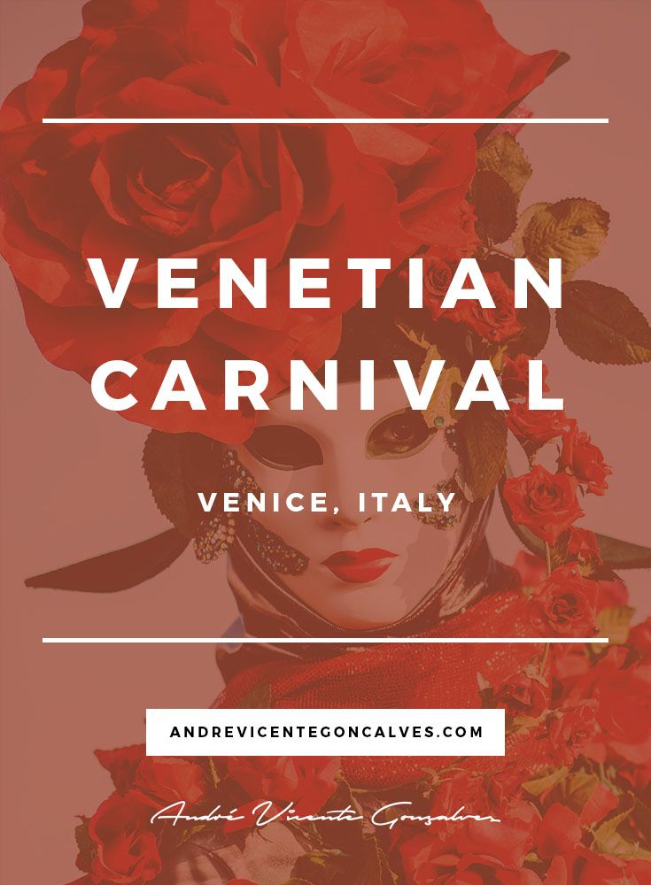 Andre Vicente Goncalves - Venetian Carnival  https://andrevicentegoncalves.com/blog/2015/05/23/venice-and-the-venetian-carnival-italy-europe