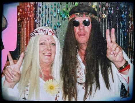 hippy-couple