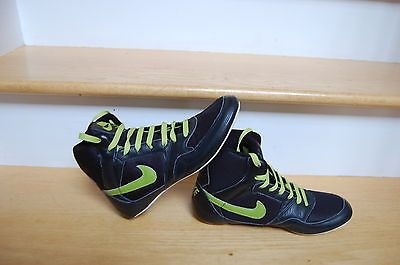 Very Rare Brand New Nike Greco wrestling shoes size 9.5