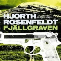 Fjällgraven - Michael Hjorth, Hans Rosenfeldt