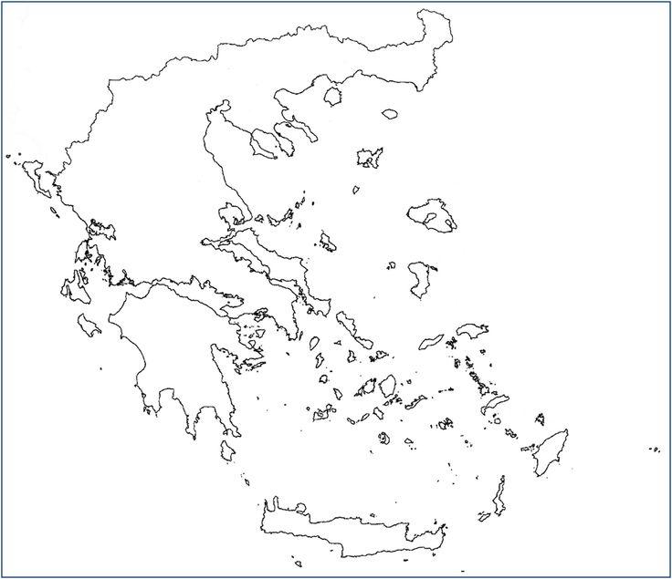 χάρτης ελλάδας - Αναζήτηση Google
