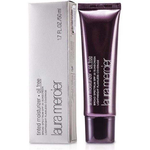 Laura Mercier Tinted Moisturiser in Bisque 50ml | Buy Foundation