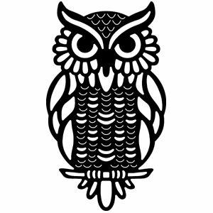 PaperLilies and Ink: OWL DIE BLOG HOP!