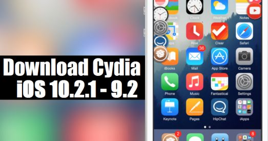 When we briefly talk about download cydia iOS 10.2.1 , it is already available. The latest version of the Apple operating system was 10.2.1 ...