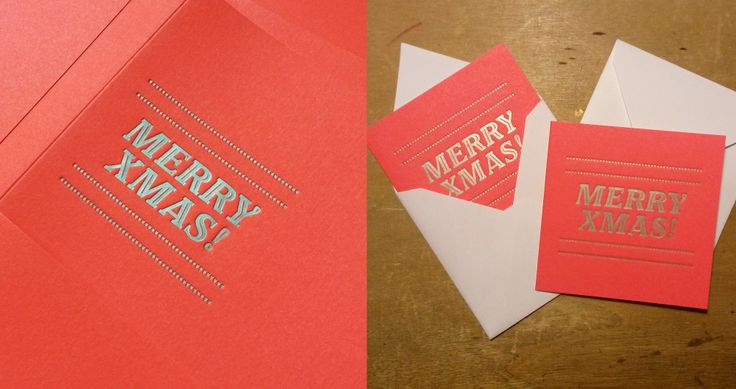 Christmas is coming! Soon available our greeting cards collection printed at La Stamperia del Ghiro! //  http://www.y-k.it