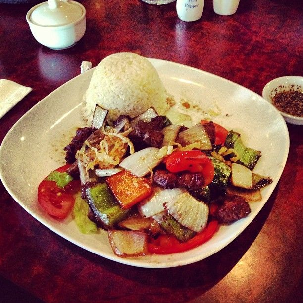 Hungry for home-style Vietnamese? Head to Huynh for pho, bun and soft spring rolls.