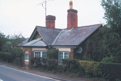50 Best Images About Toll Houses On Pinterest Great Yarmouth The Old And Cottages