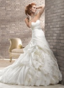 Gabrielle - by Maggie Sottero