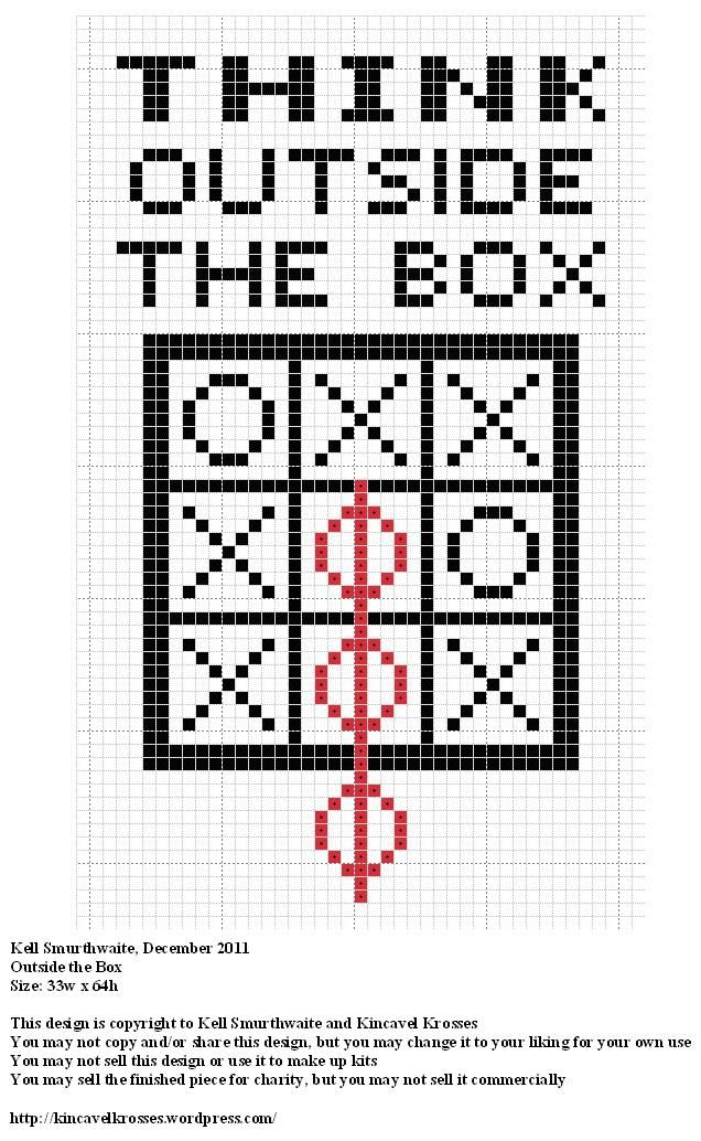 Knitting Outside The Box Errata : Best images about crochet knit stitch charts and