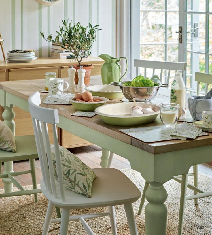Mejores 5387 im genes de decoraci n en pinterest casas - Decoracion laura ashley ...