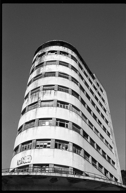 Colonia Fara .1936 by HeinzBakedBeans, via Flickr