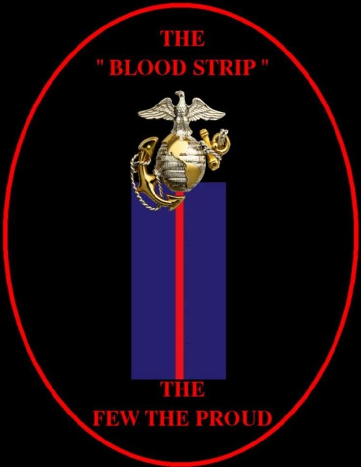 The blood stripFuture Marines, Usmc Vet, Marines Things, Semper Fi, Marines Mom, Usmc 3, Usmc Mom, States Marines, Marines Corps