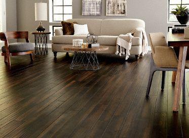 "9/16"" x 5-1/8"" Vintage Java Bamboo - Morning Star | Lumber Liquidators"