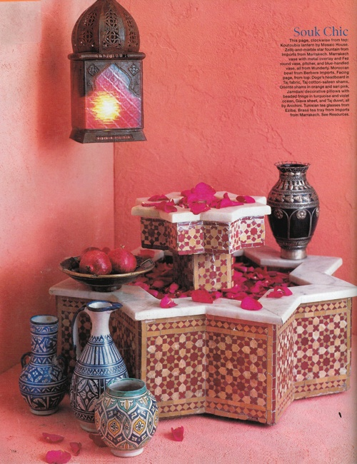 259 best Moroccan Indeed images on Pinterest | Moroccan decor ...