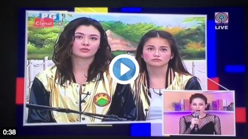 """Elisse Joson has been eliminated from Pinoy Big Brother Lucky Season 7 """"Dream Team"""" on Sunday, February 26, 2017. Joson was nominated for eviction along with Cora Waddel, Yong Muhajil and Kisses Delavin during the PBB Dream Team """"Back-to-Back"""" nomination and eviction. The 21-year-old celebrity housemate received the lowest score after the seven minutes voting time given by the show. Meanwhile, the final seven housemates called the """"Lucky 7"""" will be part of Pinoy Big Brother Big Night to be…"""