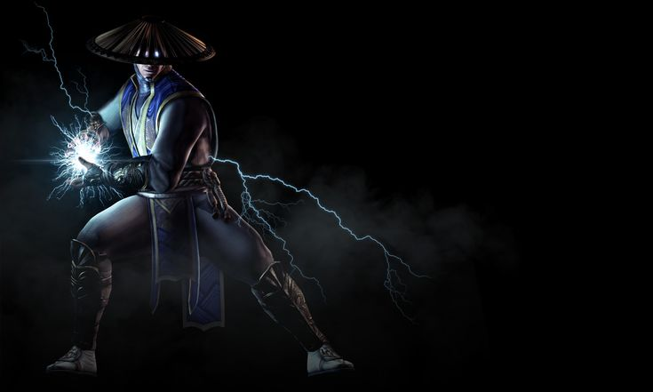 New Characters Revealed in Mortal Kombat X's Story Trailer