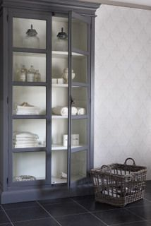 dressers in alcoves dining room - Google Search