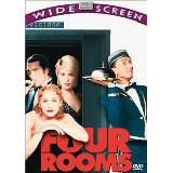 Four Rooms (DVD)By Tim Roth