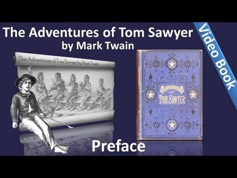 book report on the adventures of tom sawyer by mark twain The adventures of tom sawyer by mark twain [mark twain] on amazoncom free shipping on qualifying offers the adventures of tom sawyer by mark twain.