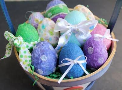 410 Best DIY Easter Crafts Images On Pinterest