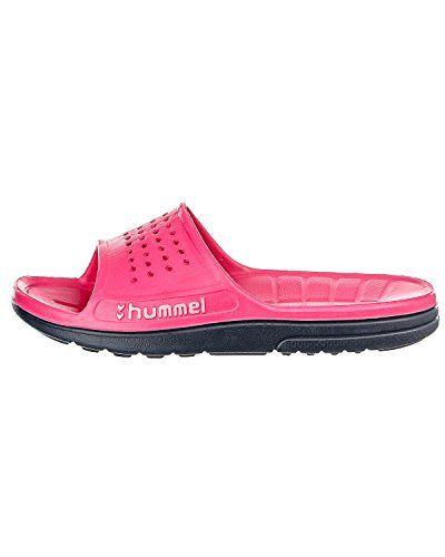 Hummel Fashion Slippers - http://on-line-kaufen.de/hummel-2/33-eu-hummel-hummel-sport-unisex-erwachsene-dusch-6