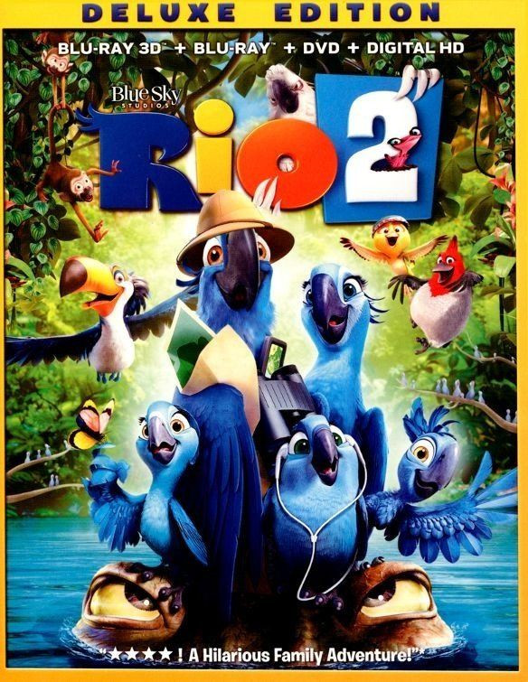[$6.88] Rio 2: Deluxe Edition (3D Blu-ray  Blu-ray  DVD  Digital) $6.90  Free Shipping https://www.lavahotdeals.com/us/cheap/rio-2-3d-blu-ray-blu-ray-dvd/318358?utm_source=pinterest&utm_medium=rss&utm_campaign=at_lavahotdealsus&utm_term=hottest_12