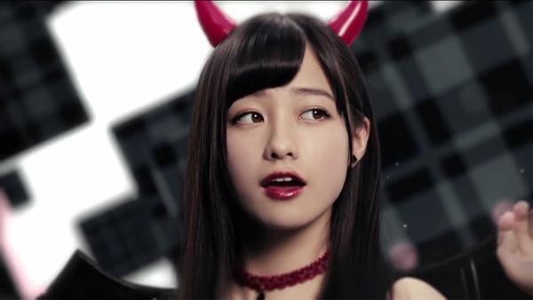Kanna Hashimoto   橋本環奈