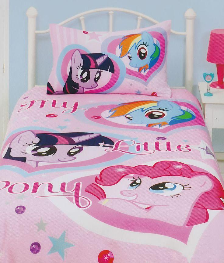 52 best My Little Pony Bedroom images on Pinterest