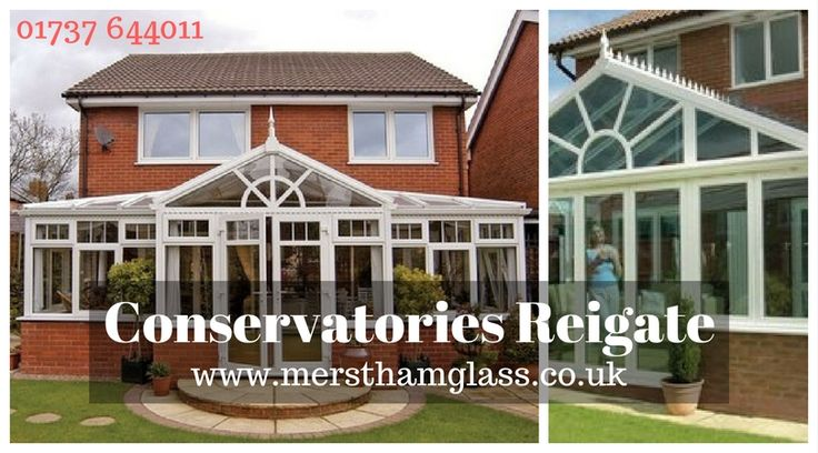 To know more about Conservatories Reigate once visit at:once visit at: http://www.mersthamglass.co.uk/conservatories-reigate