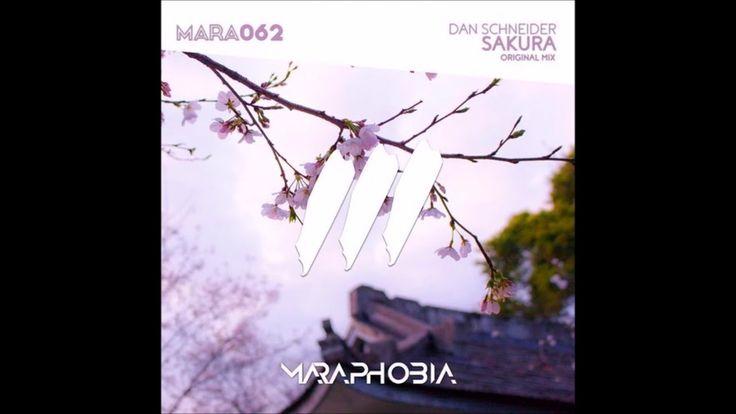 Dan Schneider - Sakura (Original Mix)