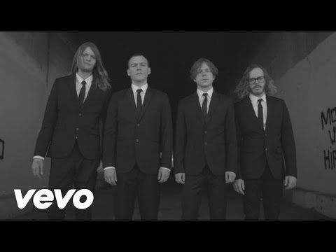 Cage The Elephant - Cigarette Daydreams - YouTube. I listen to this song alot. Just now saw the video for the first time. Its got a rather different begining than im used to hearing... But i really wanted to share, thought you might appreciate. ;-)