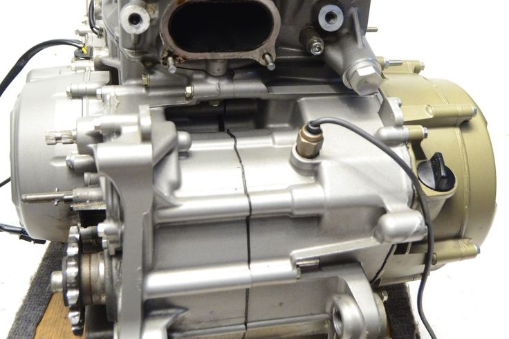 Ducati Panigale 1199 1199S Engine Assembly Good Running 4K Mile Motor 60 Day Warranty - Used Motorcycle Parts