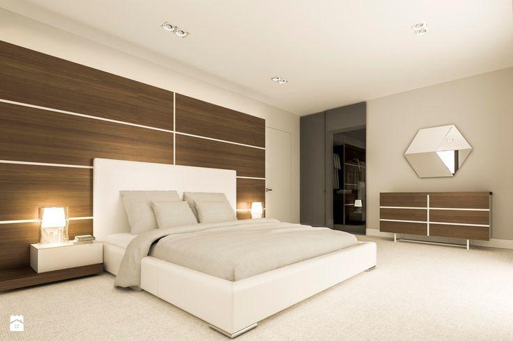 Sypialnia styl Nowoczesny - zdjęcie od Casa Marvell Interior Design &…