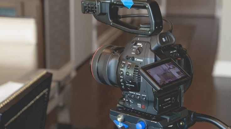 8 Reasons Why Your Next Campaign Needs Video