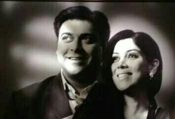 Most beautiful tv couple- Ram, Priya