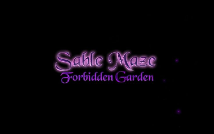 Download: http://wholovegames.com/hidden-object/sable-maze-forbidden-garden-collectors-edition.html Sable Maze 3: Forbidden Garden Collector's Edition PC Game, Adventure Games. Explore maze of mysteries, hiding door to another world! Find your fiancé, Ryan Wedgwood, which went through door to another world, hidden in your family maze! Download Sable Maze 3: Forbidden Garden Collector's Edition for PC for free…