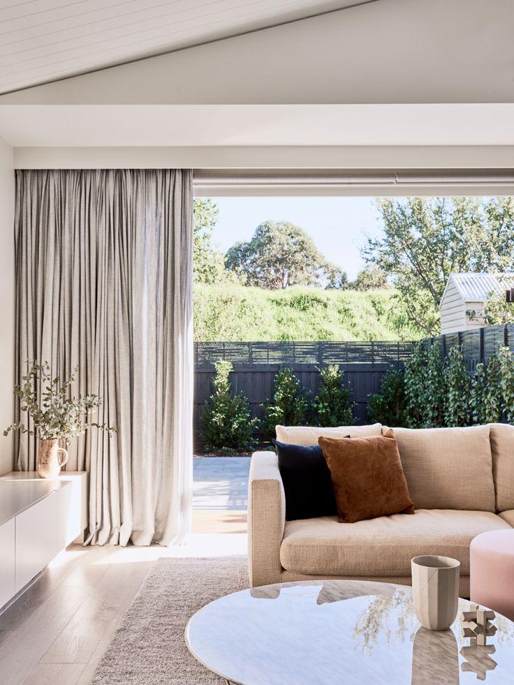 Best 25 Modern curtains ideas on Pinterest  Modern window treatments Drapery styles and