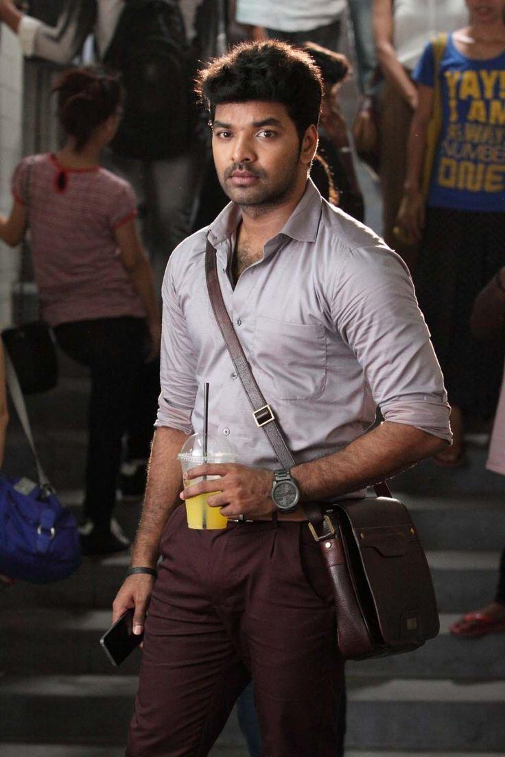 Actor Jai in Valiyavan